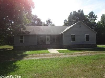 4 Bed 2 Bath Foreclosure Property in Searcy, AR 72143 - Mobley Ln