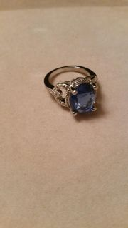 Size 7- high quality costume jewelry -new