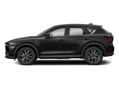 2018 Mazda CX-5 Touring (Jet Black Mica)