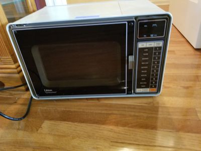Litton Microwave