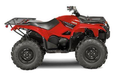 2019 Yamaha Kodiak 700 Utility ATVs Bennington, VT