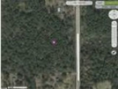 . acres of land for sale in Hasting Florida United States