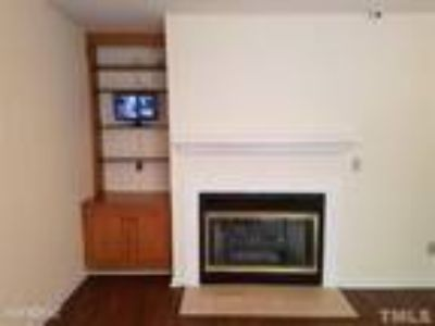 Three BR Two BA In Raleigh NC 27606