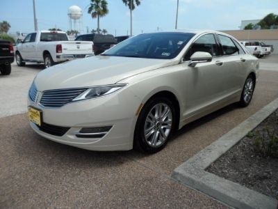 $27,995, 2014 Lincoln MKZ 4DR SDN FWD