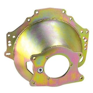 Purchase New Quarter Master Chevy/Ford 302-351W Lightweight Steel Bellhousing, Racing motorcycle in Lincoln, Nebraska, US, for US $449.99