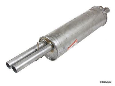 Purchase Ansa 1124913401A Exhaust Muffler motorcycle in Canoga Park, California, United States, for US $122.18