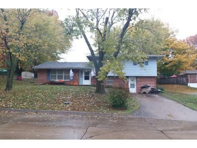 Preforeclosure Property in Jackson, MO 63755 - S Neal St