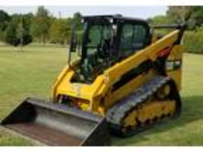 2016 Caterpillar 299D2-Compact-Tractor-Loader Equipment in Dallas, TX