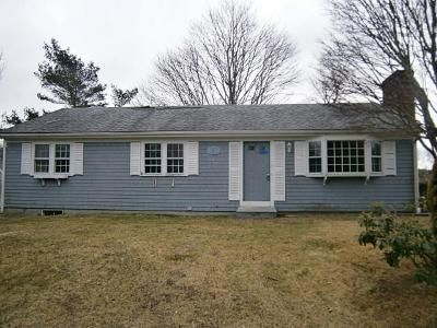 3 Bed 2 Bath Foreclosure Property in Hyannis, MA 02601 - Masas Pl