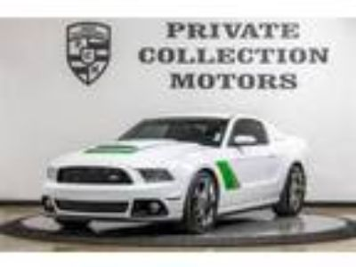 Used 2014 Ford Mustang GT Coupe