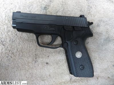 For Sale: Sig Sauer P-225