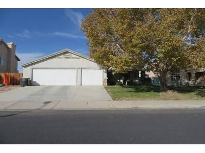 3 Bed 2 Bath Preforeclosure Property in Victorville, CA 92394 - Chamberlain Dr