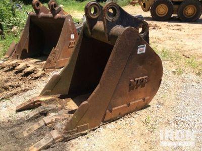 "Entek 36"" Excavator Bucket - Fits Kobelco SK250"