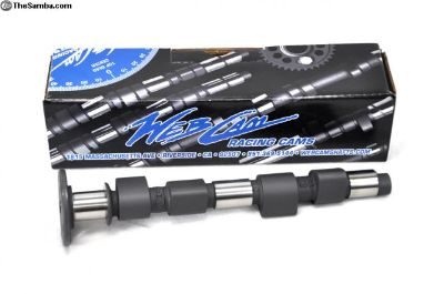 New Web Camshafts
