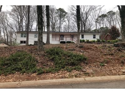 5 Bed 3 Bath Preforeclosure Property in Marietta, GA 30066 - England Pl