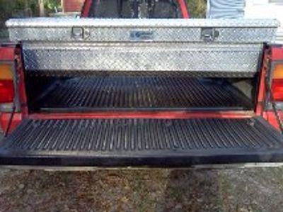 small truck tool box