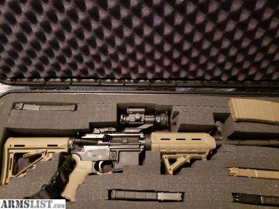 For Trade: PSA AR15