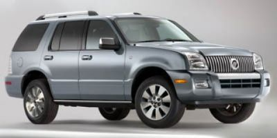 2006 Mercury Mountaineer Luxury ()