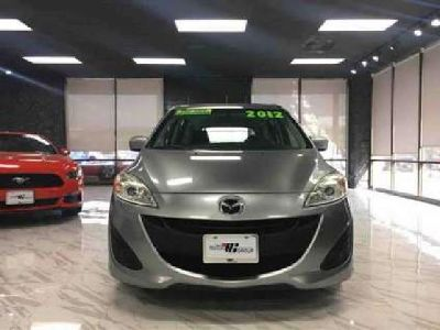 Used 2012 Mazda MAZDA5 for sale