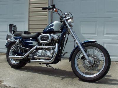 1996 Harley-Davidson SPORTSTER 883