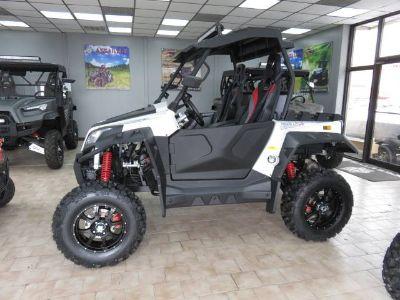 2018 Odes RAVAGER LT ZEUS 1000cc General Use Utility Vehicles Saint Peters, MO
