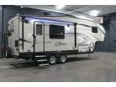2017 Keystone Cougar X Lite 25RKS Camper New