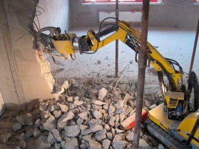 ★BEST VALUE - Concrete Demolition & Removal - General Contractor