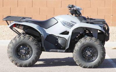 2018 Yamaha Motor Corp., USA Kodiak 700 EPS Utility ATVs Kingman, AZ