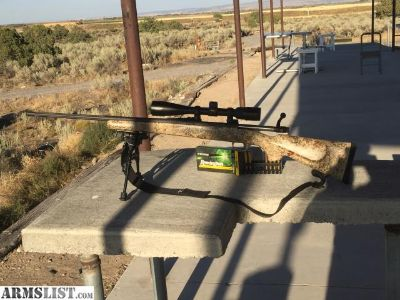 For Sale: Mossberg 30-06
