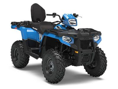 2019 Polaris Sportsman Touring 570 EPS Utility ATVs Milford, NH