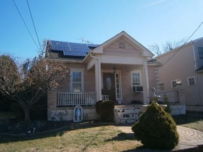 3 Bed 1 Bath Preforeclosure Property in Trenton, NJ 08610 - Maddock Ave