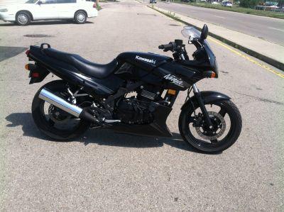 2009 Kawasaki Ninja 500R Sport Motorcycles Dayton, OH