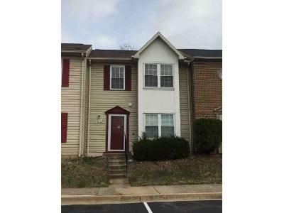 3 Bed 2 Bath Foreclosure Property in Hyattsville, MD 20785 - Cedarwood Ct