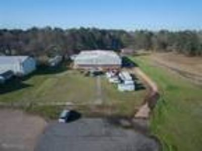 Commercial Property!! 00 Highway 80