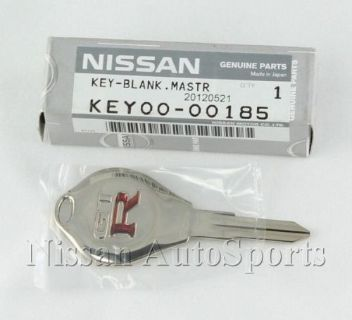 Find Nissan Skyline GT-R R32 R33 JDM Key Blank motorcycle in Ridgeway, Virginia, United States, for US $34.00