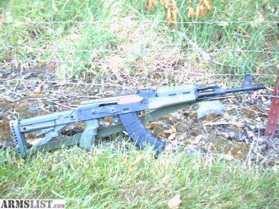 For Sale: Yugo Npap M70 AK47