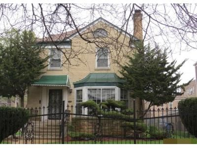 4 Bed 2 Bath Foreclosure Property in Chicago, IL 60620 - S Justine St