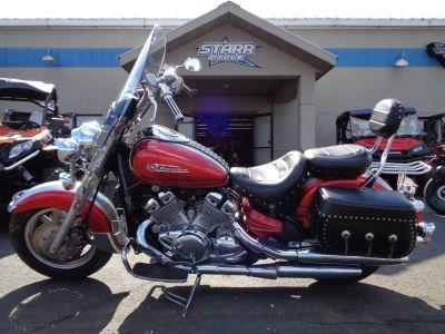 1996 Yamaha Motor Corp., USA Royal Star Cruiser Motorcycles North Mankato, MN