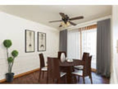 Green Lake Apartments - Two BR, Two BA 1,100 sq. ft.
