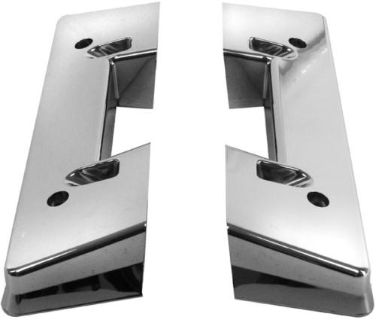 Purchase 64-65-66-67 CHEVELLE CHROME ARM REST BASE PAIR, NEW !! motorcycle in Riverside, California, US, for US $22.95