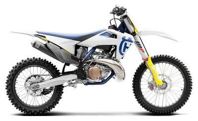 2020 Husqvarna TC 250 Motocross Off Road Pelham, AL