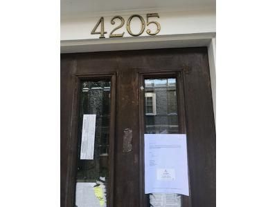 4 Bed 3.5 Bath Foreclosure Property in Washington, DC 20016 - 48th Pl NW
