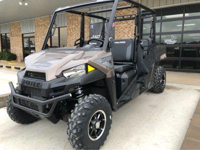 2019 Polaris Ranger Crew 570-4 EPS Utility SxS Utility Vehicles Marshall, TX