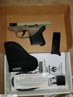 For Sale: RUGER LCP NEW