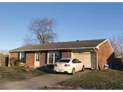 3 Bed 1 Bath Foreclosure Property in Owensboro, KY 42301 - Springtree Dr