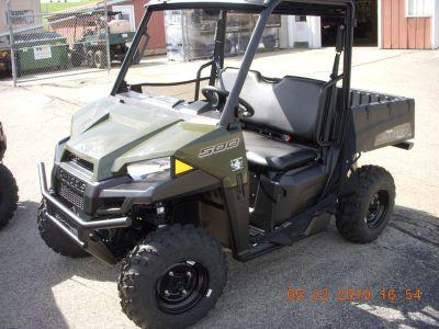 2019 Polaris Ranger 500 Utility SxS Clyman, WI