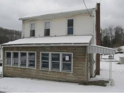 3 Bed 1 Bath Foreclosure Property in Johnstown, PA 15906 - Mccreary St