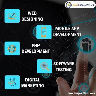 Web Development Companies | software companies in Indore