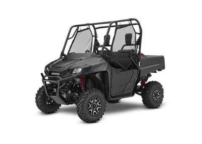 2018 Honda Pioneer 700 Deluxe Side x Side Utility Vehicles Bessemer, AL