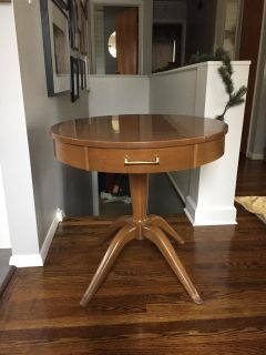 Mid century Style Side Table